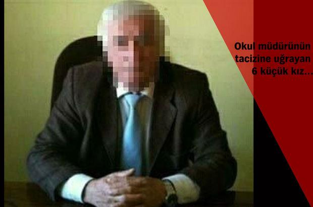 Adli Tıp'a sevk edilen 6 kızın 'Tacizci müdür çıkar mı?' sorusu