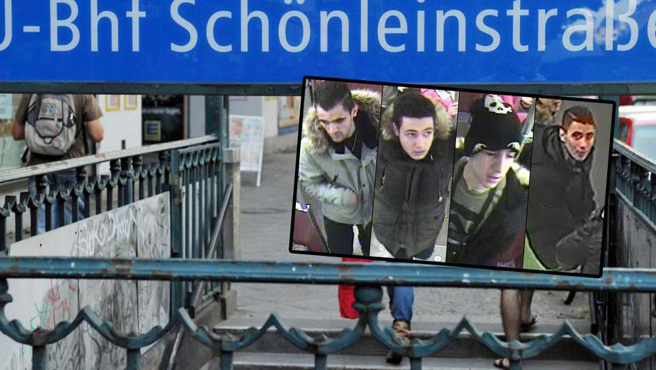 berlin metro evsiz