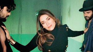 Aşkın Nur Yengi yeni albümünü kliplendirdi