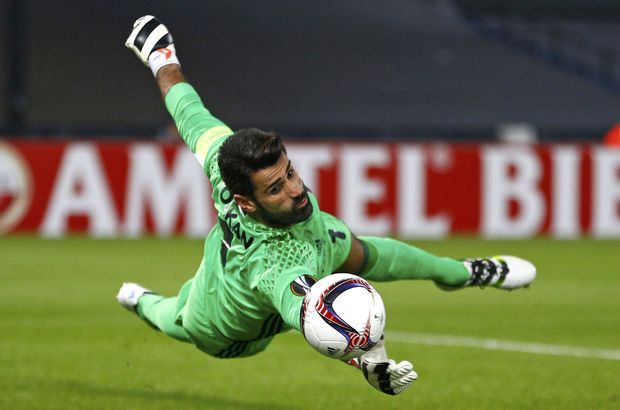 Fenerbahçe Volkan Demirel istikrar