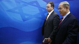 İsrail'den çok sert tehdit: Bunu savaş ilanı olarak kabul ederiz