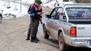 Antalya'da kaçak kazı alanında 20 ton külçe altın bulunduğu iddiası