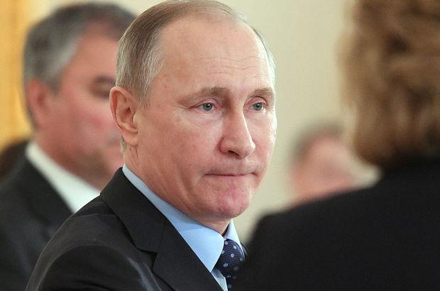 Putin: Kimse üstesinden gelemeyeceğimiz sorunlar çıkaramaz