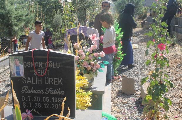 Roboski'de hayatını kaybedenler anıldı