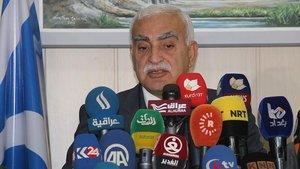 'Kerkük'te Türkmenlerin can güvenliği tehlikede'