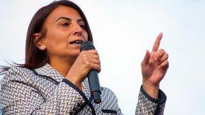 HDP Eş Genel Başkan Yardımcısı Aysel Tuğluk tutuklandı