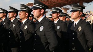 Emniyette bin 493 personele atama ve yer değiştirme