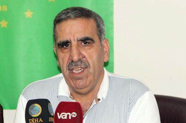 HDP Diyarbakır İl Eş Başkanı tutuklandı