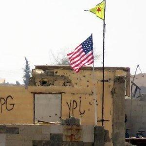 ABD'den PYD'ye dev sevkiyat