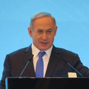 """Kerry'nin konuşması İsrail karşıtlığıdır"""