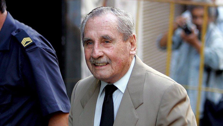 Uruguay Gregorio Alvarez