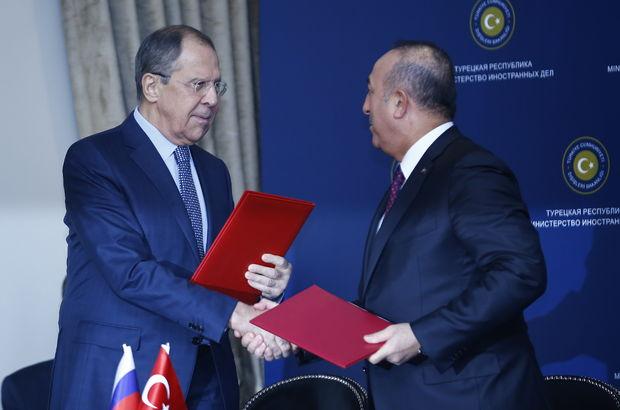 Rejim güçleri  muhalifler ateşkes Türkiye Rusya