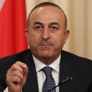 """""""ABD, YPG'ye silah veriyor, nokta"""""""