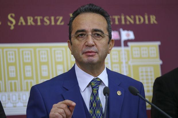 CHP'li Bülent Tezcan: Anayasa değişiklik teklifi, TBMM'yi tabuta koyma teklifidir