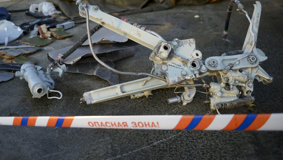 rusya tu-154 uçak kazası