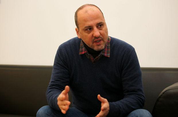 Gazeteci Ahmet Şık gözaltında