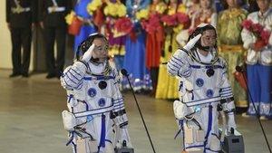Çin'den iddialı hedef: 2020'de Mars'ta olacağız