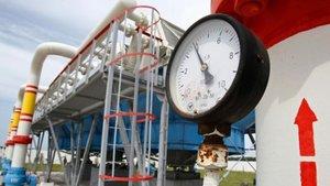 Ekim'de doğalgaz ithalatı azaldı