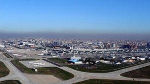 Atatürk Havalimanı'nda seferler yüzde 25 azaltılacak