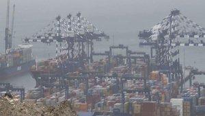 İstanbul'da balıkçı teknesi battı