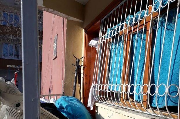 Van'da eve el bombalı saldırı: 1 ölü, 1 yaralı