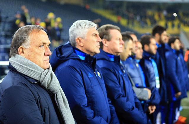 Fenerbahçe'den Ukrayna seferi! Listede Tsygankov, Wellington Nem ve Petriak var...