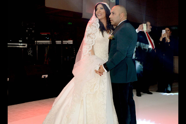 Işın Karaca'nın düğününde şahit krizi
