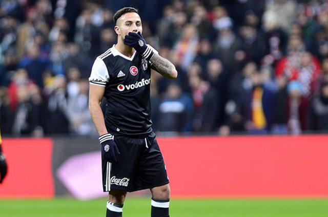 İşte Beşiktaş'ın yeni golcüsü Wilfried Bony!