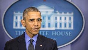 Obama'dan Rusya'daki ABD'li diplomatlara taciz iddiaları
