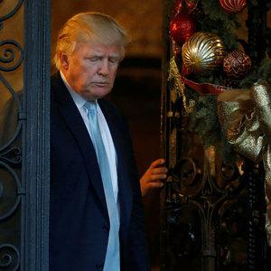 Trump cephesinden ilk tepki: Hedef biz miyiz?