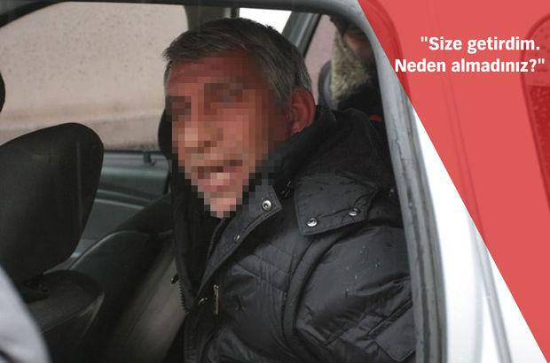 Bursa'da uyuşturucu satıcısı TIR şoförü tutuklandı