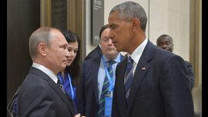 Obama'dan Rusya'ya yaptırım kararı ardından ikinci açıklama