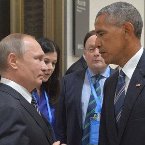 Obama'dan Rusya'ya: Hepsi bu değil, devamı gelecek