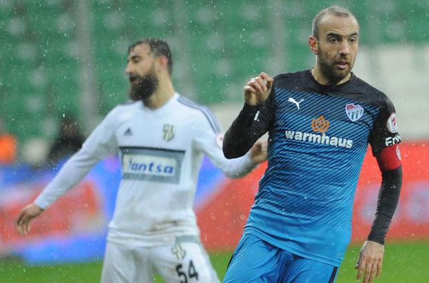 Sercan Yıldırım Bursaspor