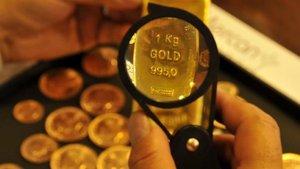 Altın fiyatları ne kadar? 30.12.2016