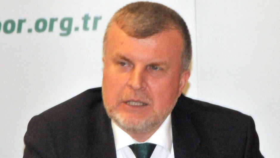 Atiker Konyaspor Ahmet Şan