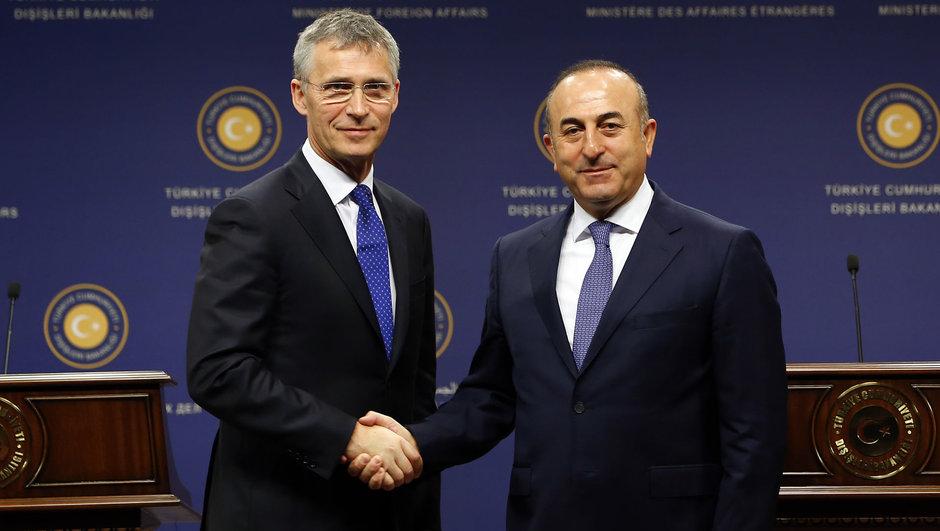 mevlüt çavuşoğlu jens stoltenberg