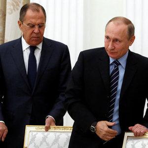 Putin: Kimseyi sınır dışı etmeyeceğiz
