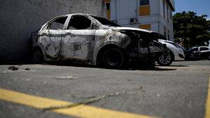 Brezilya, Yunan Büyükelçinin ölümünü doğruladı