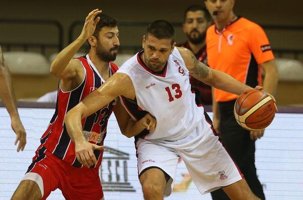 Gaziantep Basketbol