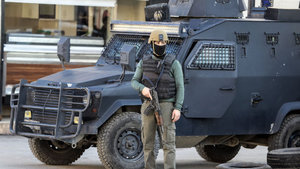 Edirne'de izinsiz gösteri yasaklandı
