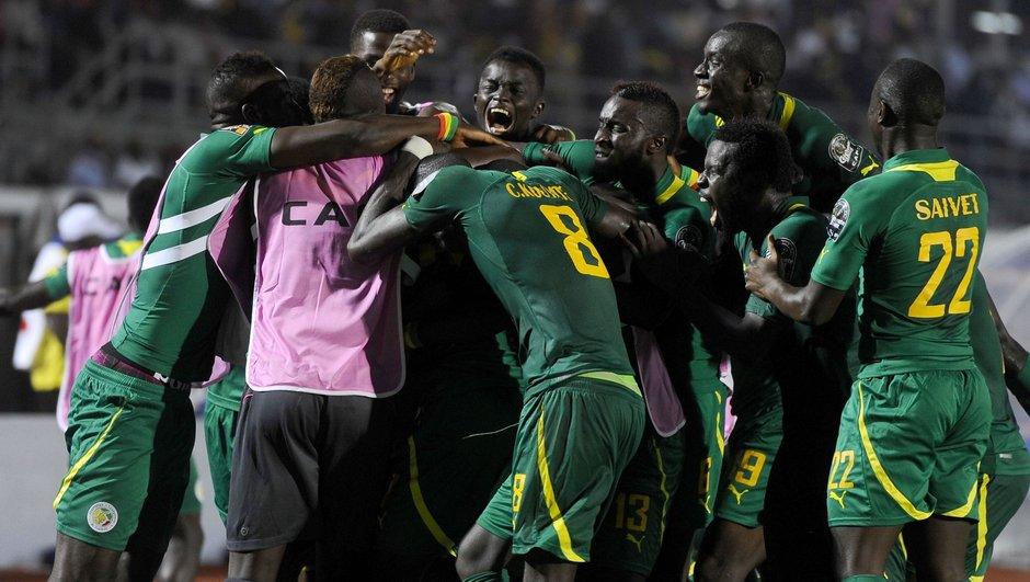 Senegal Milli Takımı