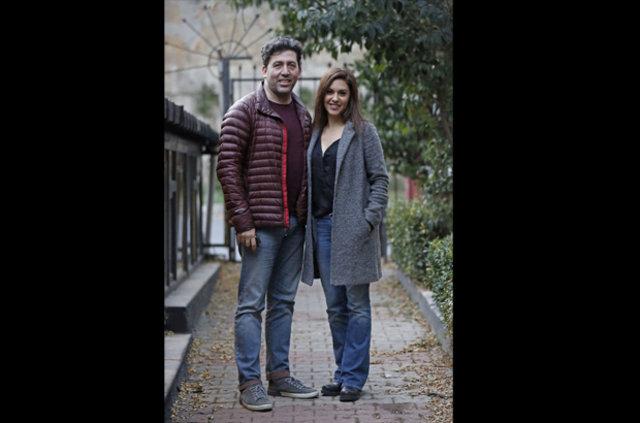 Emre Kınay'dan aşk açıklaması