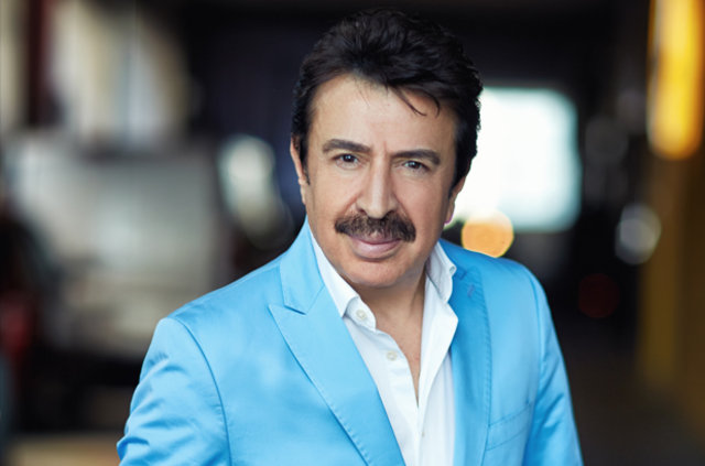 """Ahmet Selçuk İlkan: """"Gönül hamallığı yapıyorum"""""""