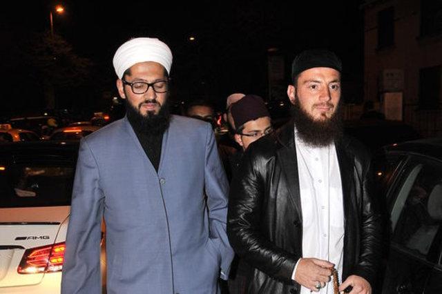 Osmanlısporlu futbolcu Aykut Demir evlendi
