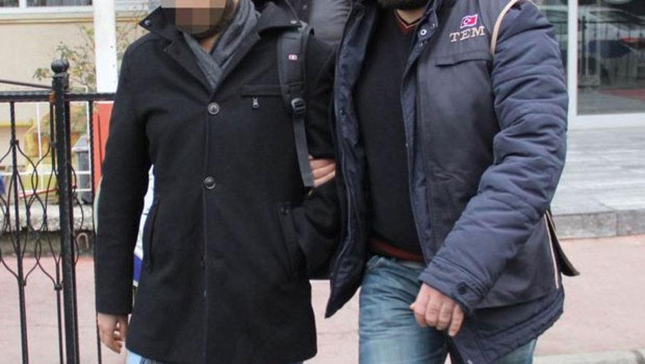 İstanbul PKK KCK
