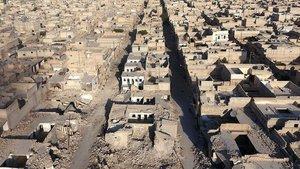 """Suriye'de ateşkesi reddeden """"terörist"""" sayılacak"""