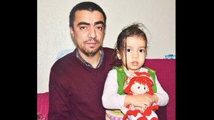 Manisa'da 4 yaşındaki Ayşe'ye meslek hastalığı teşhisi