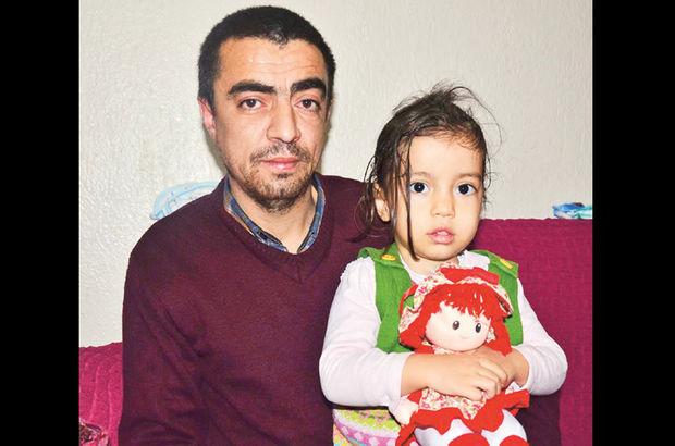 Baba çalıştı, kızı meslek hastalığına yakalandı