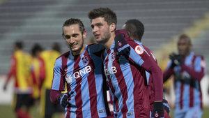 Borsada 2016'nın şampiyonu Trabzonspor oldu